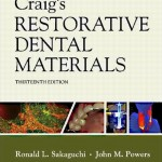 Craig's Restorative Dental Materials, 13th Edition