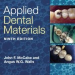 Applied Dental Materials, 9th Edition
