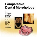 Comparative Dental Morphology
