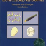 Tooth-Colored Restoratives: Principles and Techniques