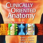 Clinically Oriented Anatomy, 6h Edition