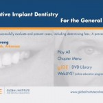 Restorative Implant Dentistry For the General Dentist