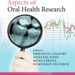 Statistical and Methodological Aspects of Oral Health Research