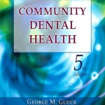 Jong's Community Dental Health, 5th Edition