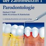Farbatlanten der Zahnmedizin, Band 1: Parodontologie