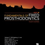 Fundamentals of Fixed Prosthodontics, 4th Edition