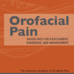 Orofacial Pain: Guidelines for Assessment, Diagnosis, and Management, 5th Edition