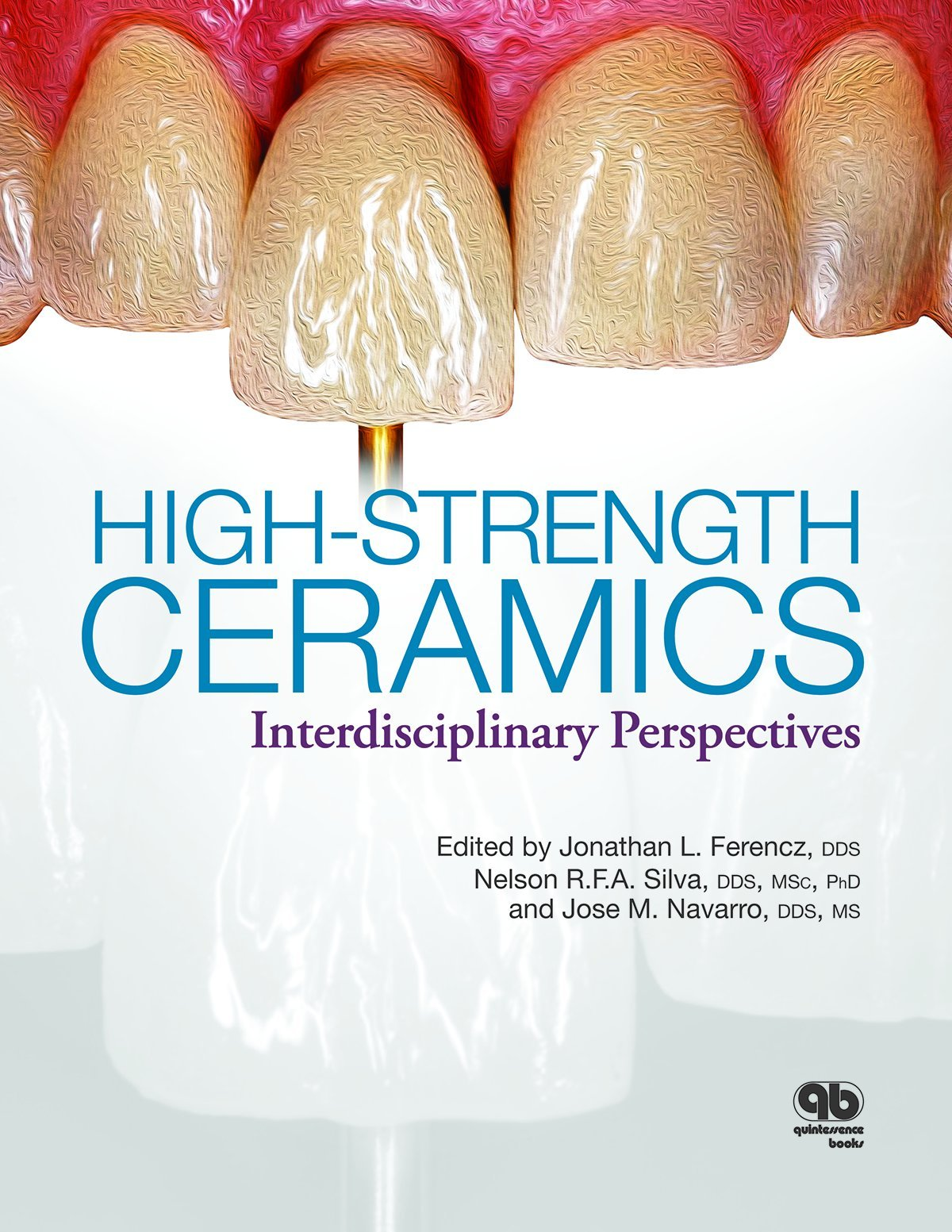 High-Strength Ceramics Interdisciplinary Perspectives