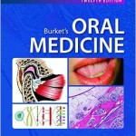 Burket's Oral Medicine 12th Edition