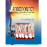Periodontics : Medicine, Surgery and Implants.