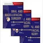 Oral and Maxillofacial Surgery: 3-Volume Set, 3e