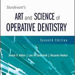 Sturdevant's Art and Science of Operative Dentistry 7th Edition