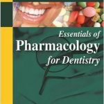 Essentials of Pharmacology for Dentistry