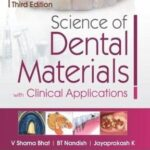 Science of Dental Materials With Clinical Applications