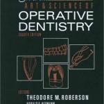 Sturdevant's Art & Science of Operative Dentistry