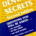 Dental Secrets, 2nd Edition