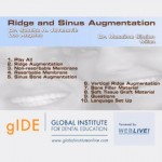 Ridge and Sinus Augmentation