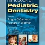 Handbook of Pediatric Dentistry, 3rd Edition