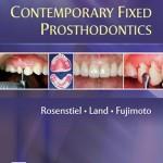 Contemporary Fixed Prosthodontics, 4th Edition