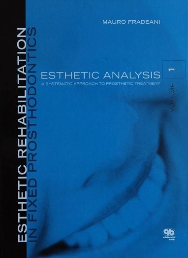 Mauro Fradeani Book
