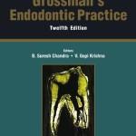 Grossman's Endondontic Practice, 12th Edition