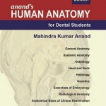anand's Human Anatomy for Dental Students, 3rd Edition
