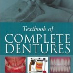 Textbook of Complete Dentures / Edition 6