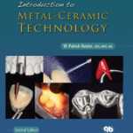 Introduction to Metal-Ceramic Technology, 2nd Edition