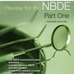 Mosby's Review for the NBDE Part I, 2nd Edition