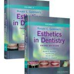 Ronald E. Goldstein's Esthetics in Dentistry, 3rd Edition