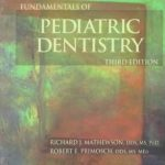 Fundamentals of Paediatric Dentistry