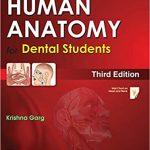 Human Anatomy For Dental Student 3rd Edition